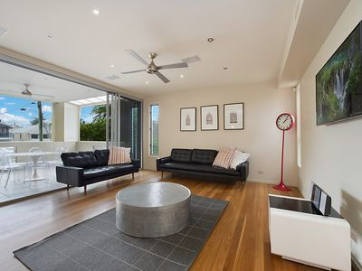 Photo for 4BR House Vacation Rental in Tugun, QLD