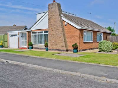 Photo for 3 bedroom property in Skegness. Pet friendly.