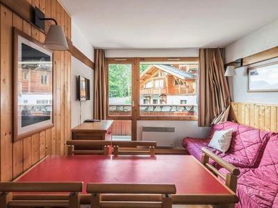 Photo for Résidence Plagne Lauze - Maeva Private individuals - 2 room apartment 4 people Confort