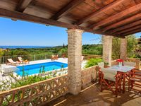 A lovely, self catered villa in beautiful natural surrounds.