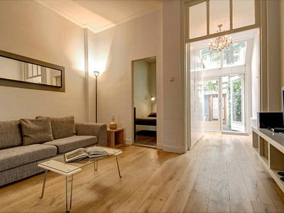 The Wooden Palace - Two Bedroom Apartment, Sleeps 4