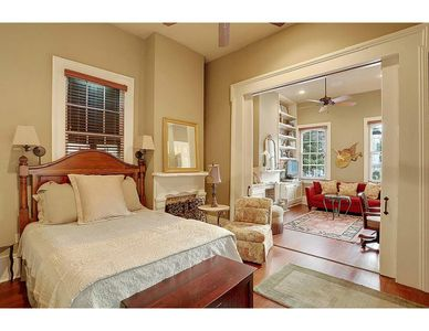 Quiet Retreat in the heart of the Marigny Triangle