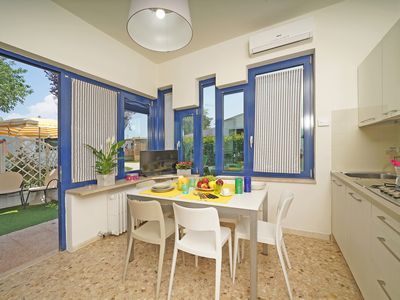Photo for Apartment Camping Butterfly, Peschiera del Garda