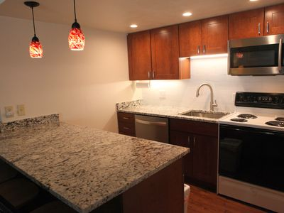 Photo for Walk to American Eagle Lift-Copper Mountain Center Village Condo for 6 guests