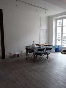 Photo for Appt67m2, 2 bedrooms, fully furnished, hyper center of Blois