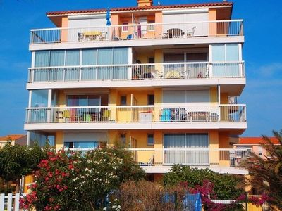 Photo for Superb T3 sea view - private parking - 5PP34A