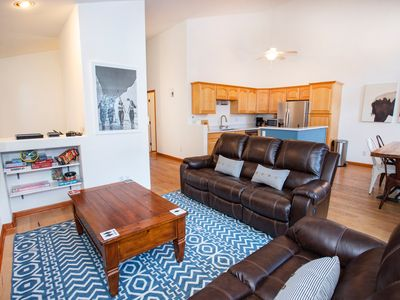Photo for Beautiful Home with Hot Tub Beaver Creek/Vail/Avon/EagleVail