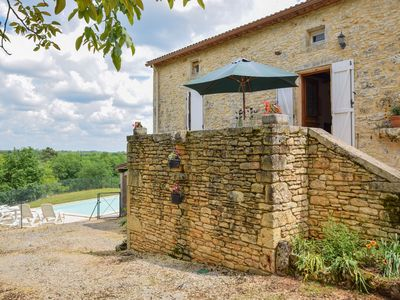 Photo for 2BR House Vacation Rental in Montcabrier