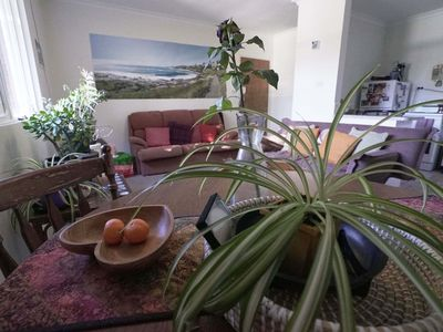 Photo for Exquisite Home by the Sea - Sublime 2Beds Apart