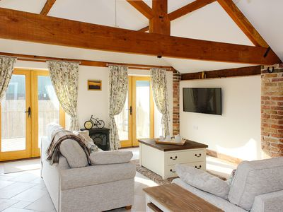 Photo for 3 bedroom accommodation in Tickton, near Beverley