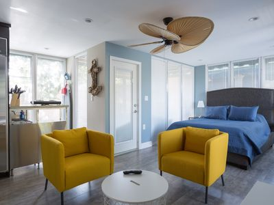 Photo for Cozy Miami Studio / Guest House