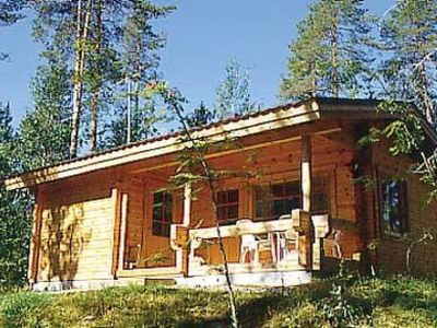 Photo for Vacation home Koskimökki in Kaavi - 4 persons, 1 bedrooms