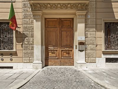 Photo for Apartment located in the centre of historic Rome