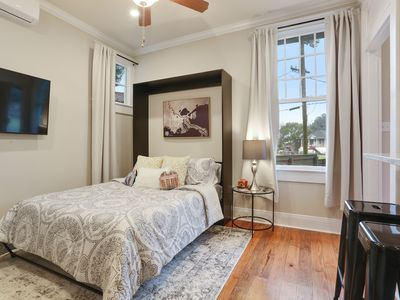 Photo for Jazzfest location newly renovated apartment across from City Park