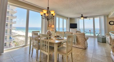 Photo for Beautiful Condo with amazing views! BOOK NOW 🏖🏖