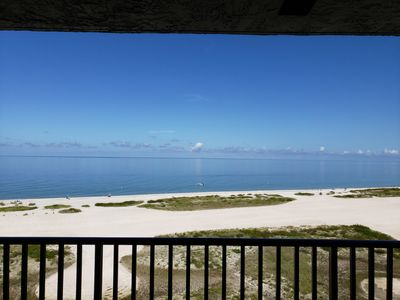 Stunning Beachfront Rental on Gorgeous Sand Key Beach!