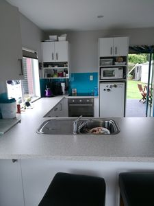 Photo for 3BR House Vacation Rental in Duvauchelle, Canterbury