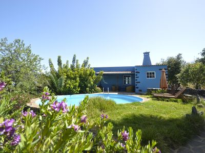 Photo for Charming Country house Puntagorda, La Palma