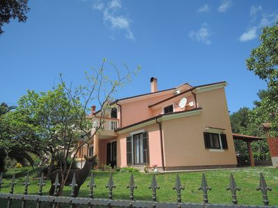 Photo for Holiday apartment with air conditioning and 2 bathrooms