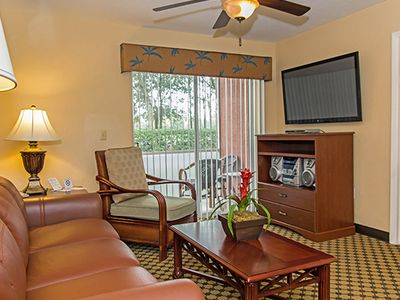 Photo for Spacious Villa Between Universal & Disney w/ Heated Resort Pools & Free Parking