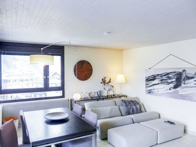 Photo for Apartment L'Aiguille du Midi  in Chamonix, Savoie - Haute Savoie - 4 persons, 2 bedrooms