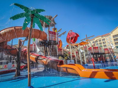 Photo for Central Florida Family-Friendly Resort Near Disney