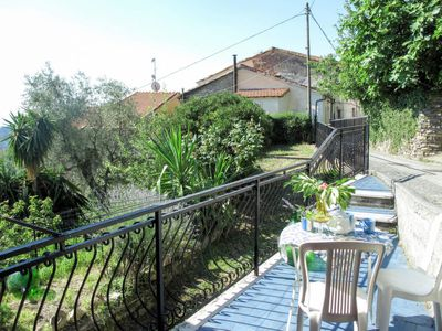 Photo for Vacation home La Casetta (PNT160) in Pantasina - 4 persons, 1 bedrooms