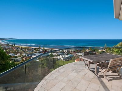 Photo for Wave Hill House - Ocean Views!
