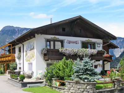 Photo for Apartment Haus Bergwelt  in Sautens, Oetz Valley / Ötztal - 6 persons, 2 bedrooms