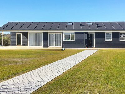 Photo for Attractive holiday home in Jutland with a private whirlpool