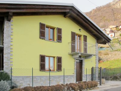 Photo for Vacation home Casa Il Falco (MSO240) in Musso - 6 persons, 3 bedrooms