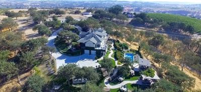 Photo for Luxury Estate In Paso Robles. Treat Yourself To Excellence!!!