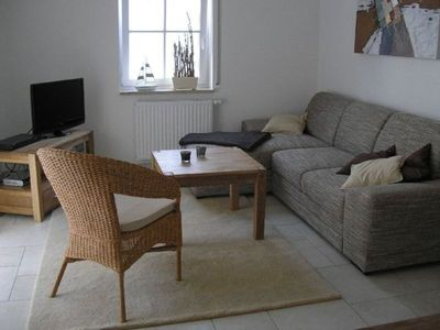 Photo for 1BR Apartment Vacation Rental in Graal-Müritz (Ostseeheilbad)