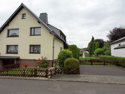 Photo for Family friendly house in quiet location near the Eifelhöhe Klink in Marmagen.