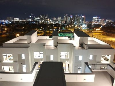 Photo for 24 Bed, 24 Bath Gulch Complex with Rooftops! Sleeps 80!