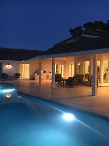 Pga National In Marlwood, With Private Pool And Golf/pond View