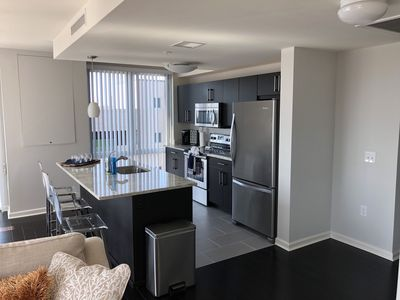 Photo for 3BR w/FREE Parking, Minutes from Manhattan