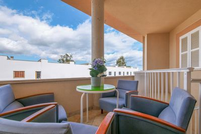 Apartment Llac in Alcudia