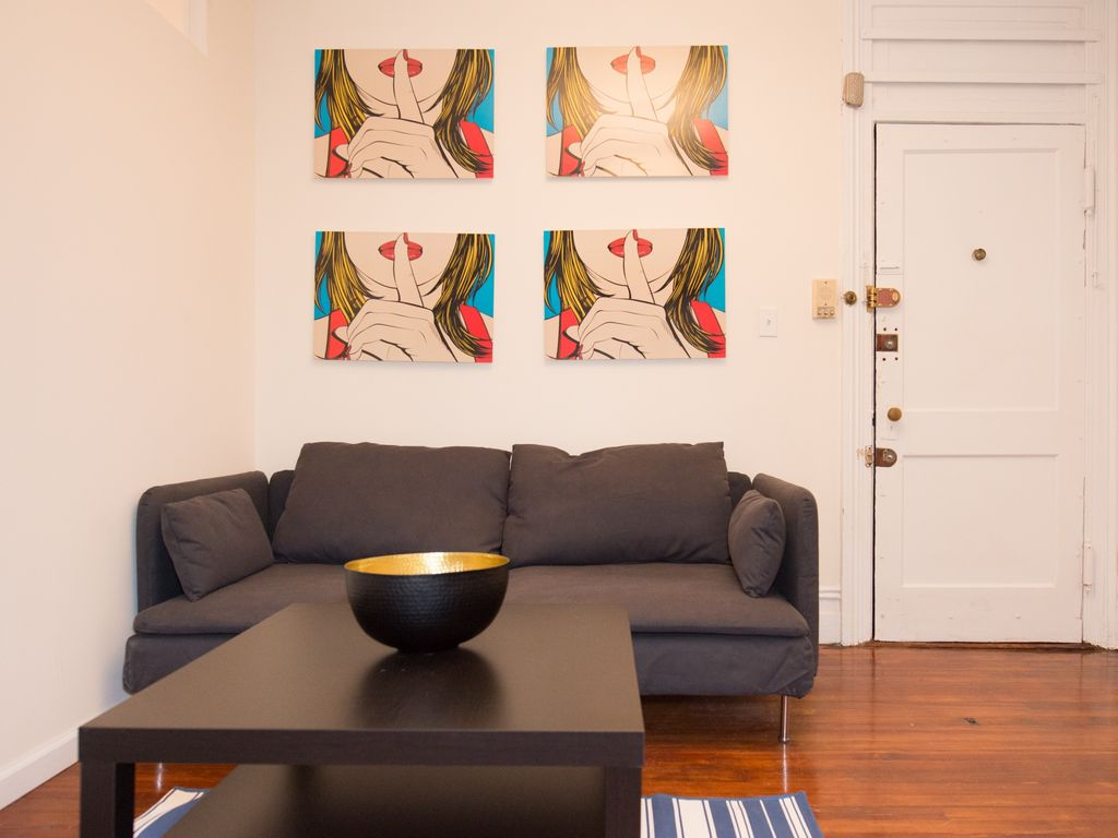 Location enti rement meubl appartement 4 chambre for Location meuble new york