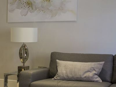 Photo for Perfect location Luxury 2 bed Apt near Covent Gdn