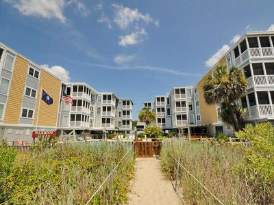 Photo for Spectacular View Oceanfront 2 Bedroom 2 Bath Condo