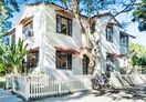 Exterior - This property features historic charm in an unparalleled locale.