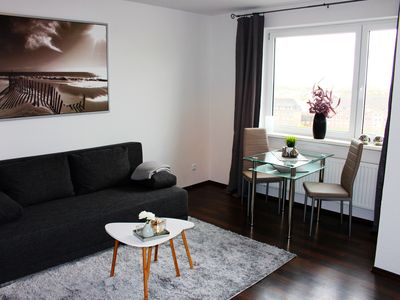 Photo for 1BR Apartment Vacation Rental in Bremerhaven, HB