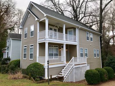 Photo for Spacious & Cozy Home Downtown: USC, Fort Jackson