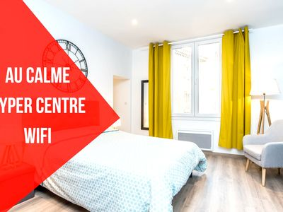 Photo for Nice studio in Castres and Wifi