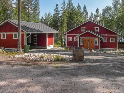 Photo for Vacation home Koliwood a in Lieksa - 6 persons, 1 bedrooms