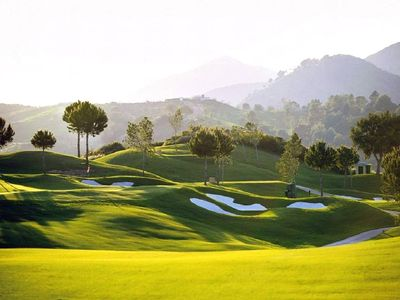 Photo for A Golfer's Paradise...