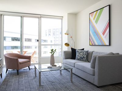 Photo for Deluxe 1BR in Rincon Hill by Sonder