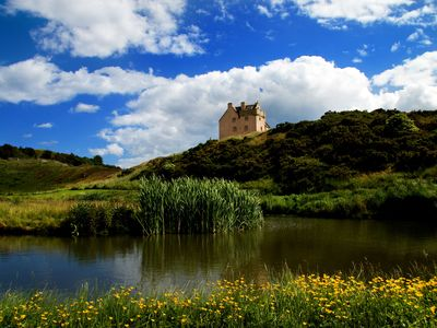 Photo for Your very own 5 star Scottish Castle - Your very own home from home