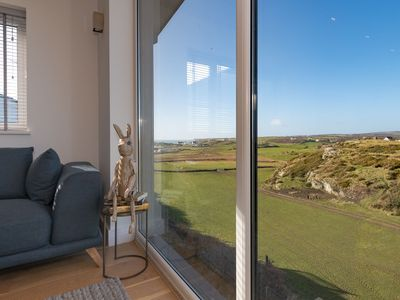 Photo for Cadair Arthur - A property with breath-taking views